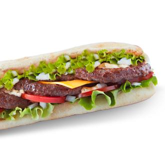 Sandwich Beefer