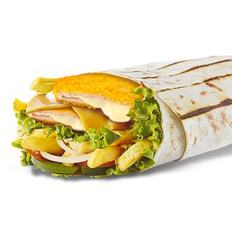 Tacos le bleu