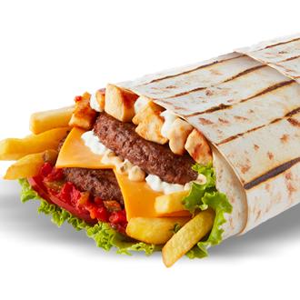 Tacos Maxi