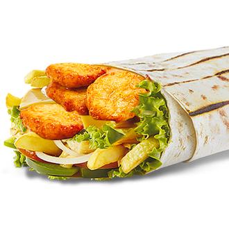Tacos Nugget