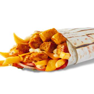 Tacos Tandoori